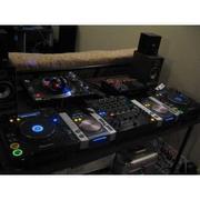 Buy: New 2x Pioneer Cdj-1000mk3 & 1x Djm-800 Dj Mixer