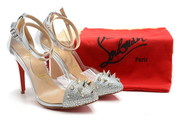 Free shipping & Paypal,  Christian Louboutin Picks & Co Potpourri Spike