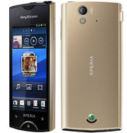 Free shipping hot sale Sony Ericsson Xperia ray with 3.3inches 1GB 8MP