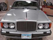 1989 BENTLEY turbo r Bentley Turbo R