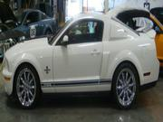 2008 Ford Ford Mustang GT500