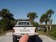 1995 Toyota Tacoma 350000 miles