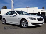 2013 BMW 5-Series 38500 miles