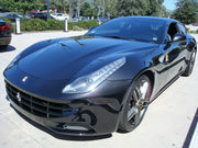 2014 Ferrari FF Hatchback 2-Door