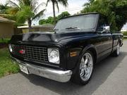 1971 Chevrolet C-10 custom