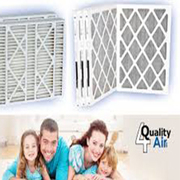 Air filters delivered in USA