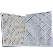 air filters for HVAC systems